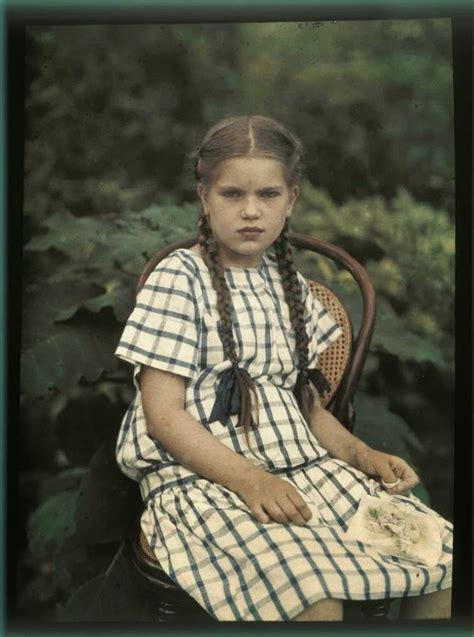 early color photographs  russia