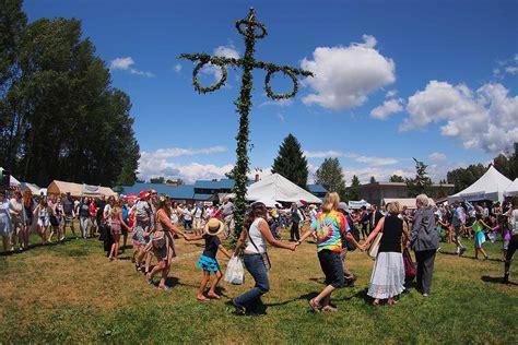 home scandinavian midsummer festival burnaby bc