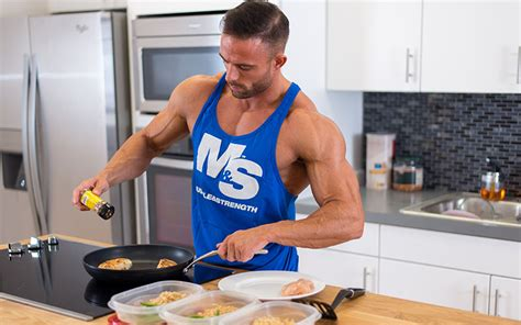 muscle diet lean bulking clean bulk build foods fat meal body mass building healthy plan plans growth gains eating these