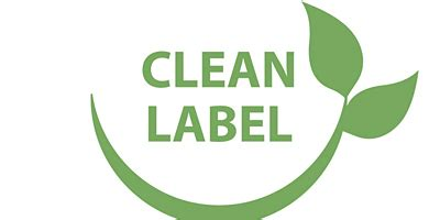 Ribus Sponsors Clean Label Webinar & Guide  Ribus The