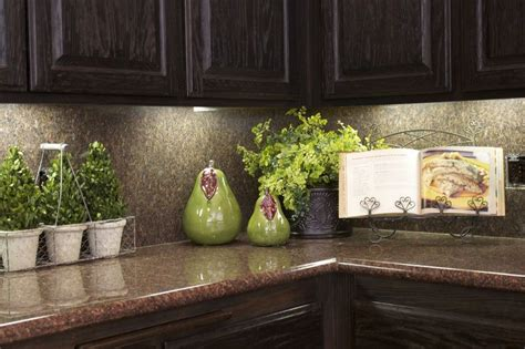 kitchen decorating ideas for countertops 3 kitchen decorating ideas for the home cabinets