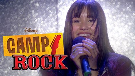 Music Video Playlist From Camp Rock 🎶