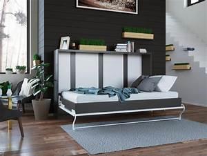 Schrankbett Mit Integriertem Sofa : schrankbett hier g nstig online kaufen bs ~ Michelbontemps.com Haus und Dekorationen