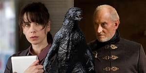 Godzilla 2 Casts Charles Dance & Sally Hawkins | Screen Rant