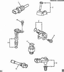 Pontiac G8 Gt Body Parts
