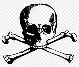 Skull Pirate Coloring Flag Bones Crossbones Clip Symbolism Human Transparent Svg Death Icon Gumdrop Pinpng Cross Heart Netclipart Cartoon Library sketch template