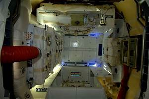Nasa Ship Interior (page 2) - Pics about space