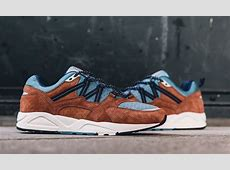 Finnish Footwear Brand Karhu Reacts to CoSign From Kanye West