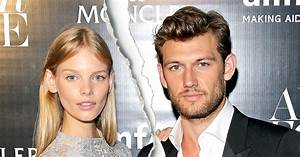 Alex Pettyfer Splits From Marloes Horst - Us Weekly