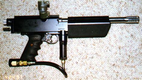 Pictures of jlarke's BBT Autococker