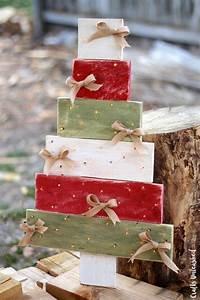Diy, Tree, Pallet, Wood, Christmas, Tree, Craft