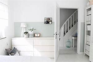 Gästezimmer Einrichten Ikea : im g ste b ro zimmer my home pinterest b ro zimmer schlafzimmer b ro und malm kommode ~ Buech-reservation.com Haus und Dekorationen