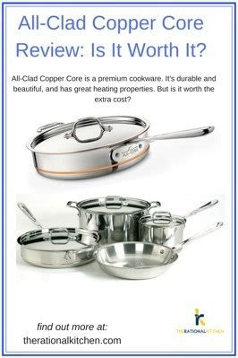 clad copper core   worth   detailed review