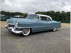 1954 Cadillac Series 62 for sale #98831 MCG