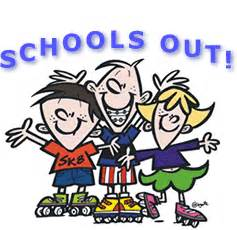Schools Out Clipart St S Church East Leake Re Ordering 2007 And Beyond