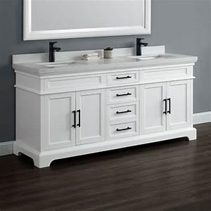 Chandler, 72, U0026quot, Double, Sink, Vanity