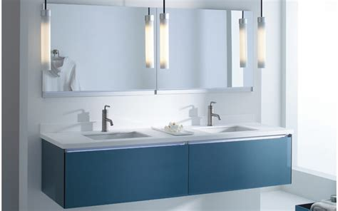 Nothing 'vain' About Bathroom Design