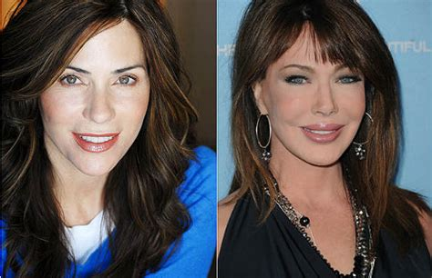Former Soap Actress Accused Of Sabotaging Movie Deal For 'bold & The Beautiful's' Hunter Tylo