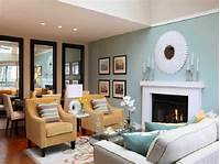 living rooms colors Trendy Living Room Color Schemes 2017 & 2018   Living Room