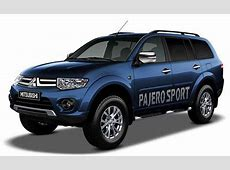 Pajero Sport in India Features, Reviews & Specifications