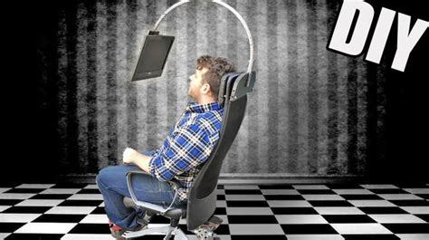 a hack a day how to make a gaming chair that vibrates