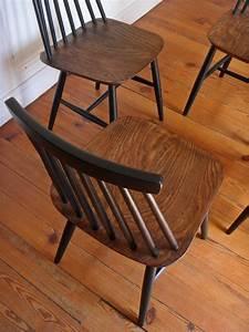 Chaise Bois Scandinave : chaise scandinave bois style and steel jpg chaises ~ Teatrodelosmanantiales.com Idées de Décoration