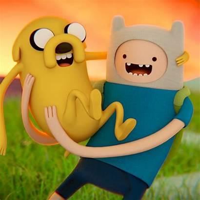 Cartoon Wallpapers Ipad Adventure Network Cool 69