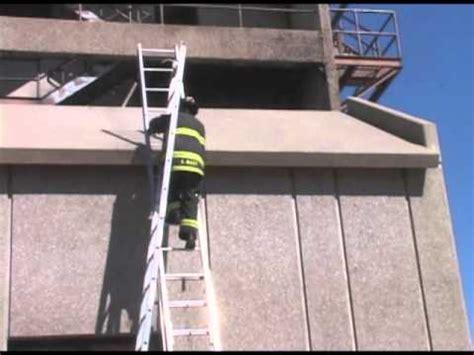 Denver Fire Department Roof Ladder - YouTube