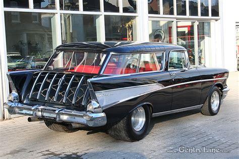 nomad car 1957 1957 chevrolet nomad gentry lane automobiles