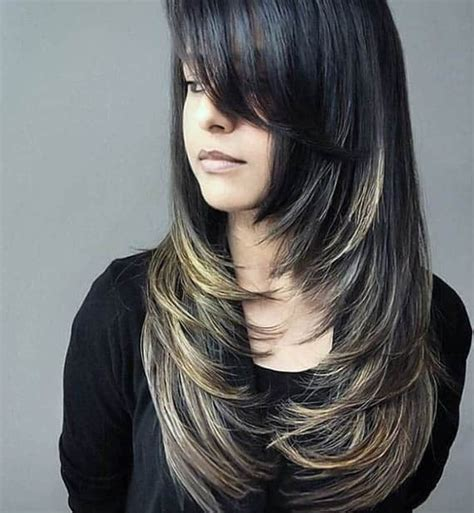 44 Trendy Long Layered Hairstyles 2020 (Best Haircut For