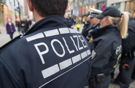 polizei baden wuerttemberg  millionen ueberstunden