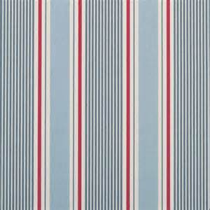 country homes interiors magazine sail stripe fabric from clarke clarke new