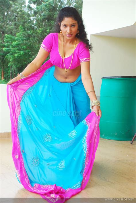 Latest Movies Gallery South Actress Hot Blouse Navel Wet Pics