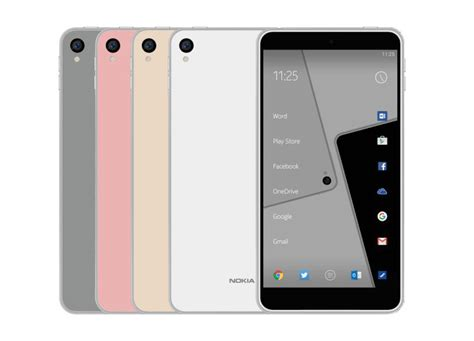 newest android phones nokia confirms mwc 2017 participation are new android
