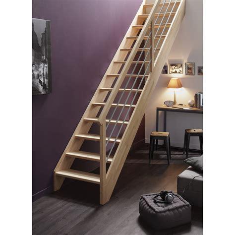 prix installation cuisine lapeyre escalier droit structure bois marche bois