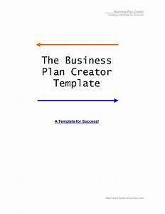 Proposal cover page template for Cover page template