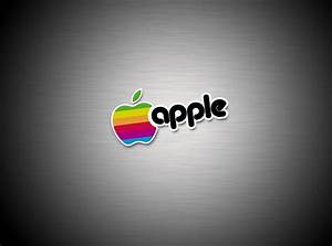Cute Apple Logo Laptop Wallpaper   Cool Laptop Wallpapers
