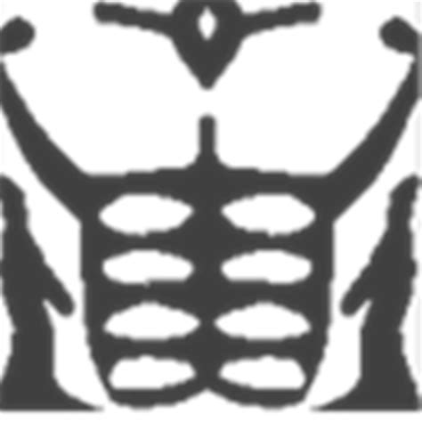 Roblox Musclest Shirt Mungfali
