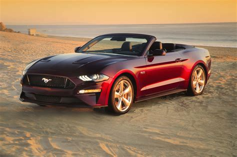 drive  ford mustang gt hot rod network