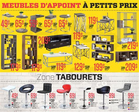 Surplus Rd  Meubles En Liquidation! Lesventesca