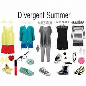 Divergent outfits inspired by Veronica's Roth's best ...
