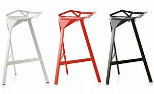 Konstantin Grcic Stool : magis stool one two pack ~ Markanthonyermac.com Haus und Dekorationen