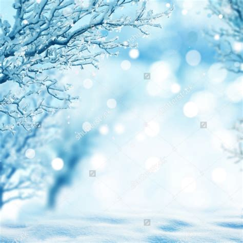 Background Winter Template by 95 Winter Backgrounds Free Psd Eps Ai Illustrator