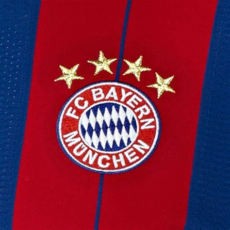 Trikot Fc Bayern 2014 2407 by Neue Fanartikel Der Bundesliga Saison 2014 2015