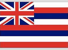 Hawaii Flag Flag of Hawaii State