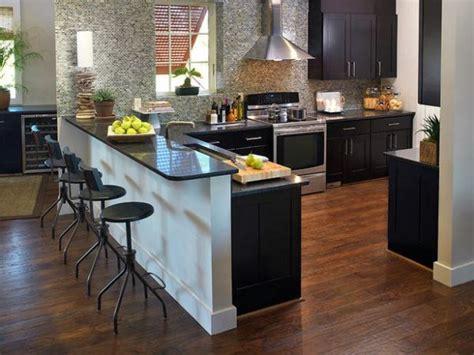 meuble bar separation cuisine americaine modelos de cozinhas americanas com bancada