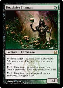 The Top 10 Best Elves In Magic The Gathering's History