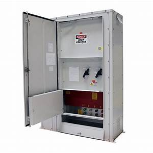 850 - 1200a Up To 600vac Stormswitch