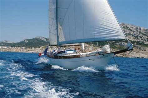 Yankee Clipper Fishing Boat Key West by 1979 Cheoy Clipper 42 Boats Yachts For Sale
