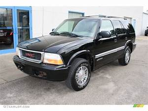 2000 Gmc Jimmy - Information And Photos